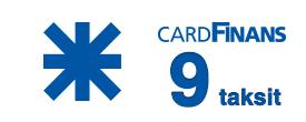 tatil taksit seçenekleri cardfinans