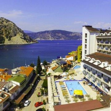 Meriç Hotel