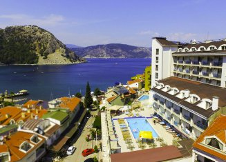 Calipso Beach Hotel Turunç