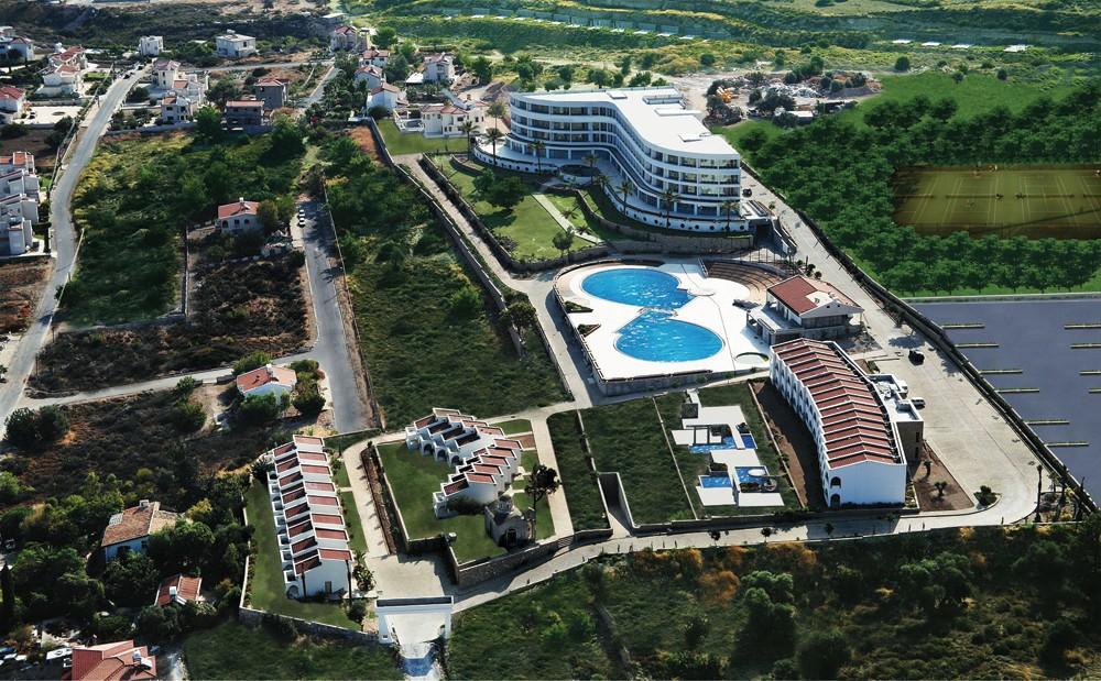 Malpas Hotel Casino