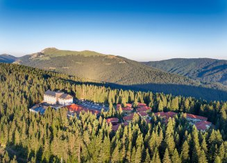 Ferko Ilgaz Mountain Hotel Resort