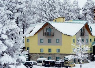 Çamkar Hotel