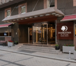 DoubleTree by Hilton İstanbul Sirkeci