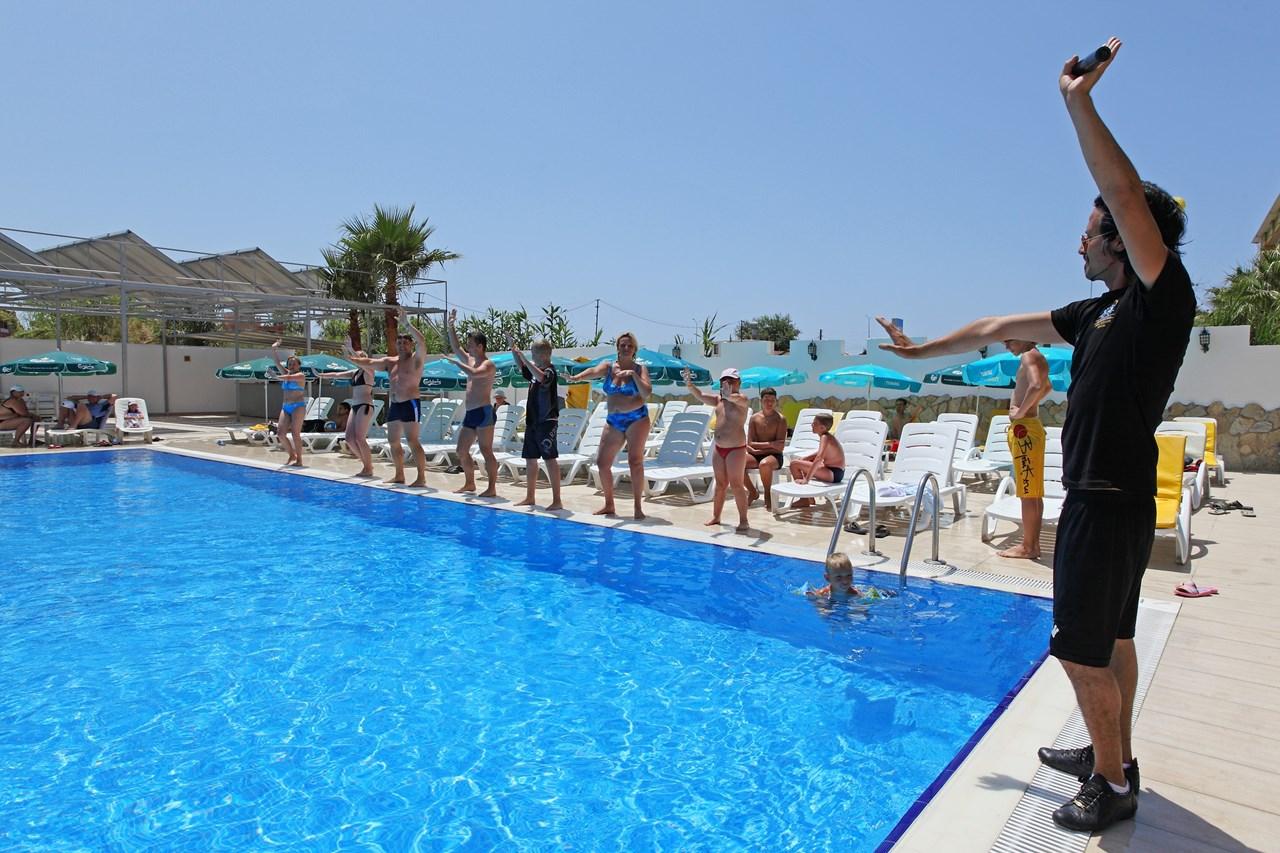 Sea Bird Beach Hotel 4. Otel Yorumları