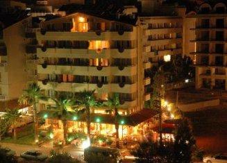 Rima Hotel