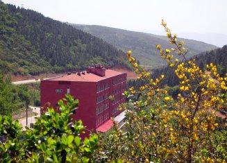 Erdilli Termal Otel