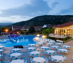 Lycus River Hotel