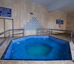 Herakles Thermal Otel