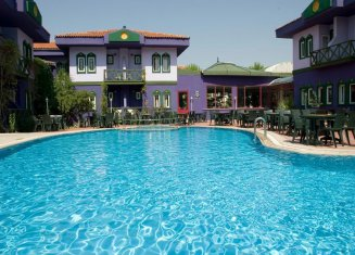 Herakles Thermal Otel
