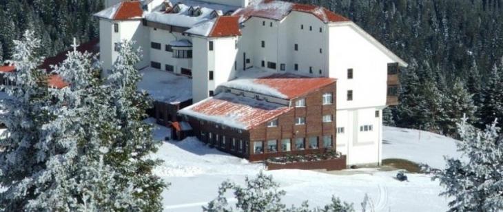 Ilgaz Doruk Otel