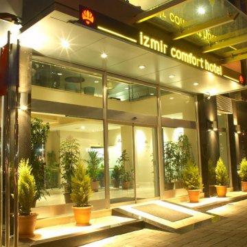 İzmir Comfort Hotel