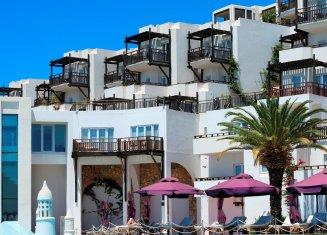 Kempinski Hotel Barboros Bay