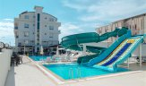 Sarp Hotel Kadriye