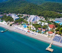 Diamonds Club Kemer