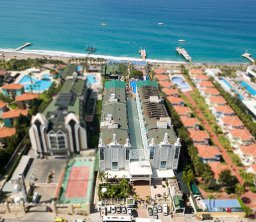 Concordia Celes Beach Resort