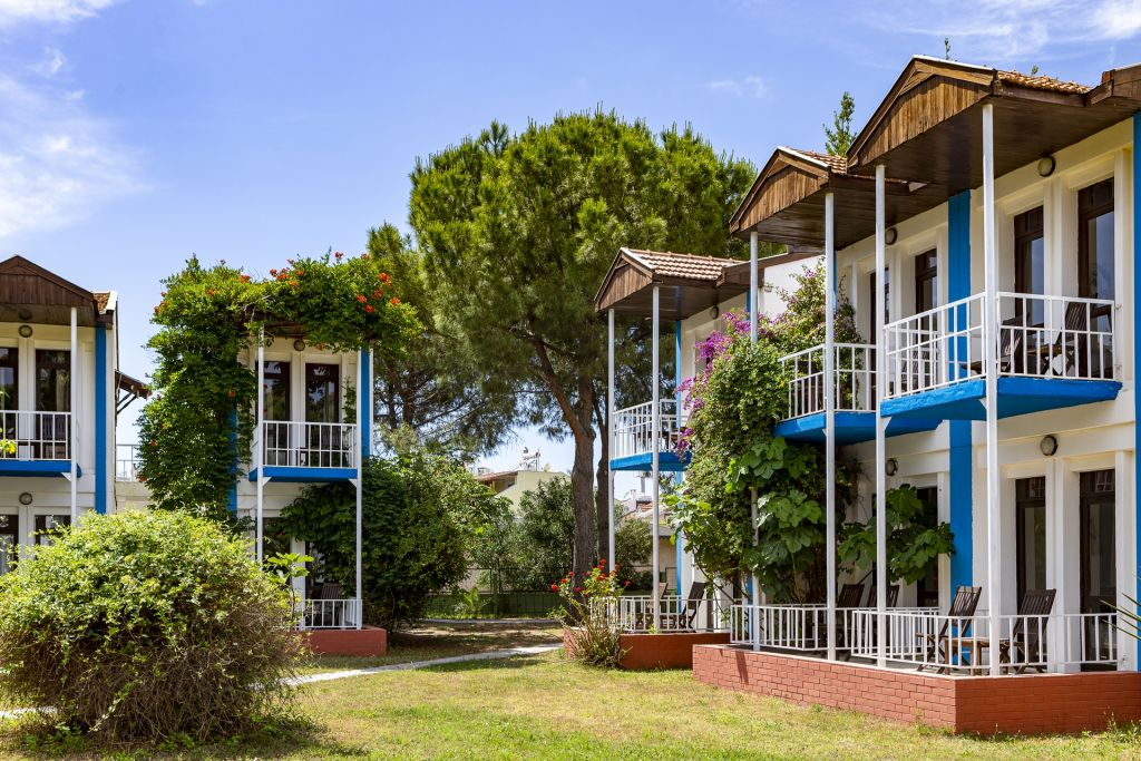Aşa Club Holiday Resort