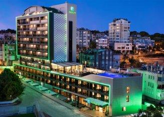 Holiday Inn Lara Hotel