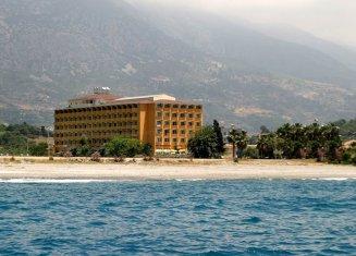 Sunshine Hotel Alanya