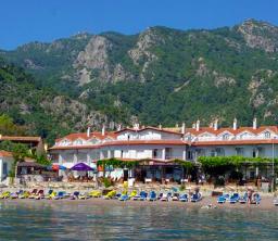 Meriç Beach Hotel
