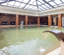 Richmond Pamukkale Thermal Hotel