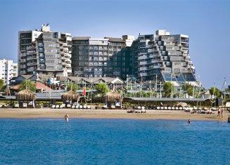 Limak Hotels Lara De Luxe