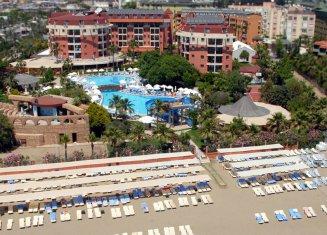 Club Mirador Beach