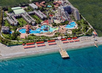 Limak Limra Hotels & Resort