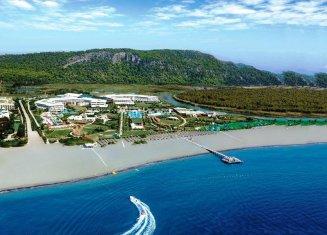 Hilton Dalaman Golf Resort & Spa