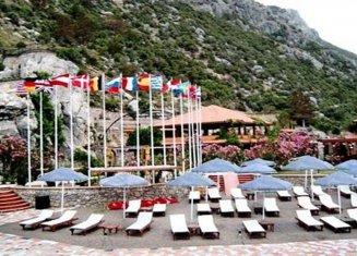Alarga Sail Butik Hotel