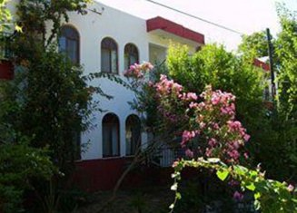 Gelidonya Otel Adrasan