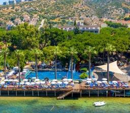 Ömer Holiday Resort