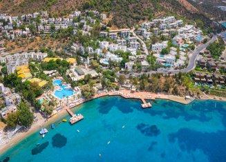 Vera Miramar Resort