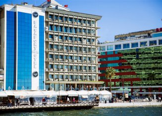 Pasaport Pier Hotel
