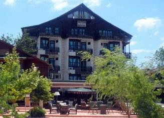 Neptün Hotel