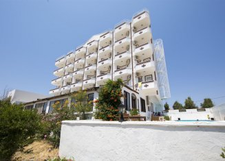 Nora Beach Hotel