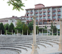 Emet Thermal Resort & Spa