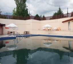 Emet Thermal Resort & Spa