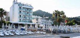 B&B Yüzbaşı Beach Hotel