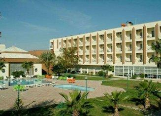 Green Hamamat Thermal Resort Hotel & Spa