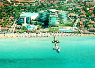 Sheraton Çeşme Thermal Hotel & Spa
