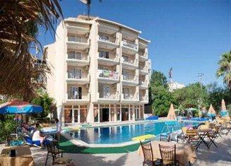 Club Hotel Dorado