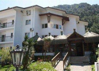 Mersoy Oriental Suites