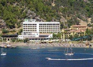 Green Platan Club Hotel