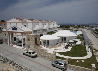 Çeşme Troy Boutique Hotel & Spa
