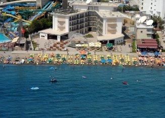 Paşa Garden Beach Hotel