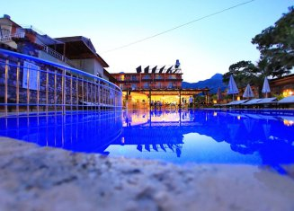 Venüs Hotel Kemer