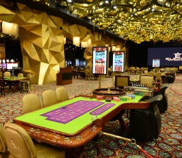 Elexus Hotel Resort Casino
