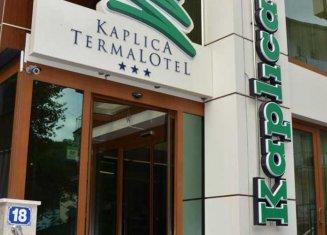 Kaplıca Termal Hotel