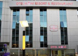 Hotel Moni Resort