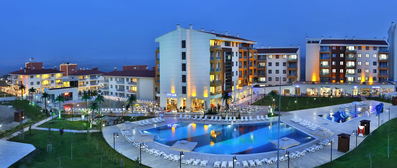 Hattuşa Vacation Club Ankara